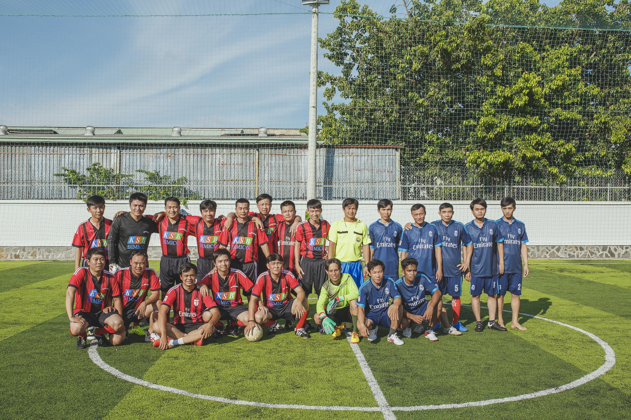 Sport KSB