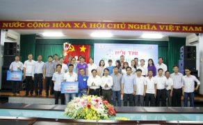 (Tiếng Việt) Bimico tổ chức thành công Hội thi tìm hiểu pháp luật